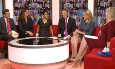 BBC Breakfast viewers and presenters say an emotional goodbye to Bill Turnbull