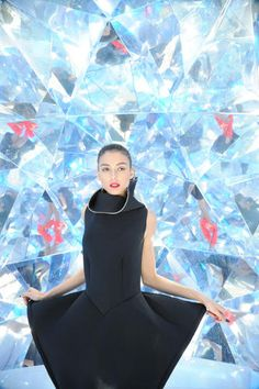 Behold: A Crazy, Dizzying, Life-Size Kaleidoscope | Co.Design | business + design