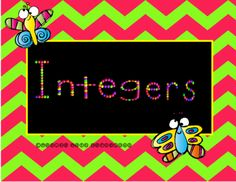 INTEGERS from Making Math Marvelous on TeachersNotebook.com -  (12 pages)  - This is a FANTASTIC way to practice integers!  100% TEKS aligned.  Can be used as homework or Task Cards!