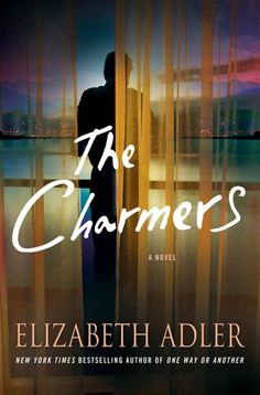 The charmers : a novel / Elizabeth Adler