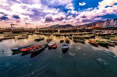 Place: Castro Urdiales / #Cantabria, #Spain. Photo by Juan Luis Mayordomo (500px.com)