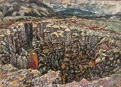 Kjarval - From Thingvellir