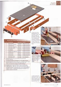 Woodworking Bench, Woodworking Shop, Woodworking Projects, Diy Projects, Assembly Table, Tool Sheds, Homemade Tools, Planer, Metal Working