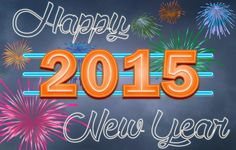 Happy New Year 2015 everybody! - General - Armaholic