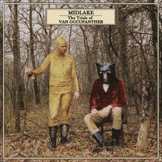 Midlake, let's forget that last album happened and call you my favorite local band ever.