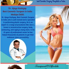 India the Place for Affordable Cosmetic Surgery & Perfect Holidays