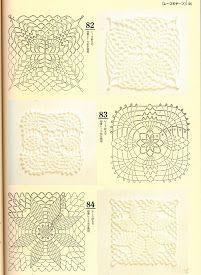 Albumarchief - 200 Crochet
