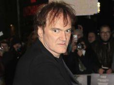 Quentin Tarantino  (© AP)