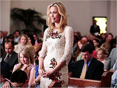 GCB: Love the show and LOVE this dress!!!