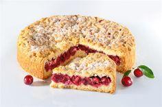 Sprawdzony przepis na Ciasto wiśniowe - VIDEO. Wybierz sprawdzony przepis eksperta z wyselekcjonowanej bazy portalu przepisy.pl i ciesz się smakiem doskonałych potraw.