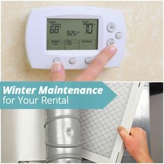 Winter Maintenance for Your Rental » Apartment Living Blog » ForRent.com : Apartment Living