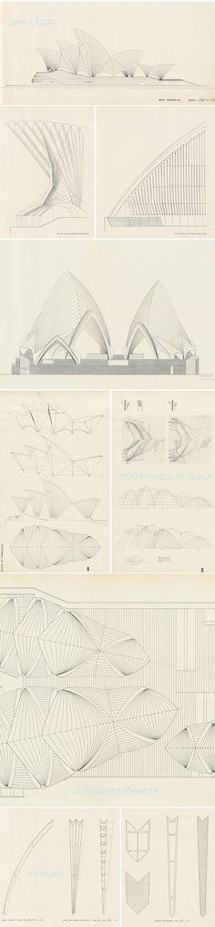 Sydney Opera House | Jorn Utzon
