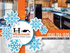 GIVE YOURSELF THE GIFT OF A NEW HOME THESE DAYS OF FESTIVITIES | (956) 704-1520