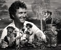 """Ivo Caprino -- Doll maker and animator. Creator of """"Pinchcliffe Grand Prix"""" stop motion animation movie Childhood Stories, My Childhood, Norwegian Style, Cool Countries, Doll Maker, People Of The World, My Memory, Stop Motion, Grand Prix"""