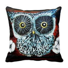 >>>Low Price          Owl - American MoJo Pillows           Owl - American MoJo Pillows in each seller & make purchase online for cheap. Choose the best price and best promotion as you thing Secure Checkout you can trust Buy bestThis Deals          Owl - American MoJo Pillows Review on the ...Cleck Hot Deals >>> http://www.zazzle.com/owl_american_mojo_pillows-189172095435384192?rf=238627982471231924&zbar=1&tc=terrest