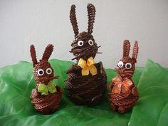 velikonoční králíci