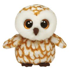 Find ty beanie boos large swoops the owl at Birthday Direct 7fadc95a814c