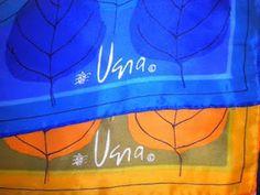 dating vera scarf