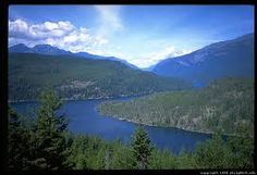 Natural beauty is everywhere! Washington state