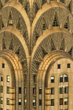 Chrysler Building NY ♥
