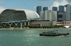 Marina Bay travel guide - Wikitravel