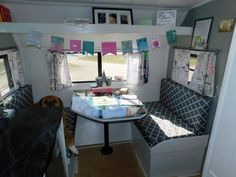 An Update On My Vintage Camper Renovation -Tackling Beatrice's Exterior