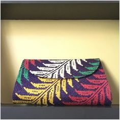 Handmade Woven Pandan Leaves Lightweight Clutch Traditional weaving but modern design! Produced by communities affected by Typhoon Haiyan & supported by USAID,helping them get back on their feet.   Some items are with/without tags but they came directly from manufacturers.Ask ALL questions before buying,sales are final.I try to describe the items I sell as accurately as I can but if I missed something,please LMK FIRST so we can resolve it before you leave < 5rating.   TRADES/PP LOWBALLING…