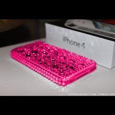 I phone.