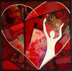 """""""After God's Own Heart""""  http://1.bp.blogspot.com/_Rp5YZEcUxLM/TA5ULnVOaCI/AAAAAAAAAE0/WxppUoQA31s/s1600/UndividedHeartGillRoss.jpg"""