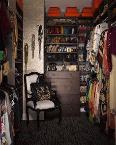 Kim Kardashian Closet Birkin