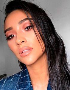 Gorgeous Makeup: Tips and Tricks With Eye Makeup and Eyeshadow – Makeup Design Ideas Glam Makeup, Cute Makeup, Sephora Makeup, Gorgeous Makeup, Makeup Inspo, Makeup Inspiration, Makeup Tips, Hair Makeup, Makeup Glowy