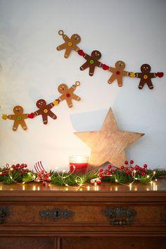 1 uralt Rolle Weihnachts Krepppapier zum Basteln für Christbaumschmuck Sterne