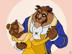 Tale as Old as Time from Beauty and the Beast