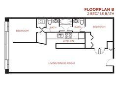 open loft luxury apartment living with resort class