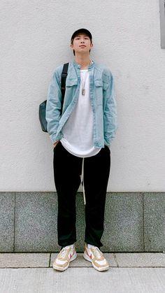 Mixtape, Bts T, Bts Bangtan Boy, Jung So Min, Foto Bts, Foto Rap Monster Bts, Les Bts, Bts Inspired Outfits, Kim Namjoon