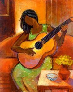 Ballad by Keith Mallett