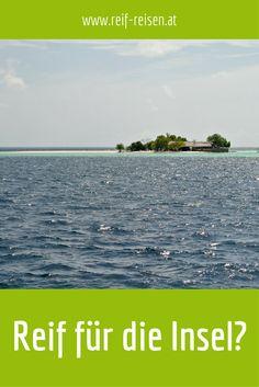 """Fühlst Du Dich """"Reif für die Insel""""? Ich lade Dich ein, mit mir die Welt zu entdecken! Beach, Water, Blog, Outdoor, Europe, Holiday Travel, Gap Year, Destinations, World"""