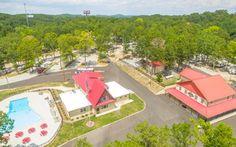 Battlefield Campground & RV Park - Chattanooga, TN