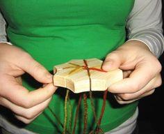 """Tool for braiding horse hair, after a find from Tönsberg, Norway, dated to circa Viking Age. """"Gammel snor-flette teknik. Bruganvisning følger med ved køb Efter et fund fra en kirke i Tønsberg i Norge formodentlig fra Vikingetiden. Det oprindelige fund er større end den her vist model og har været brugt til at flette tovværk på, af hestehår."""" http://www.historicum.eu/product.asp?product=2637>>So, Norse kumihimo??"""