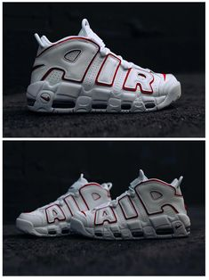 quality design f1163 89162 Nike Air More Uptempo Nike Air Jordans, Nike Shoes, Adidas Sneakers, Street  Wear