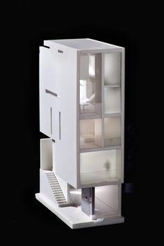 [5x17]Daecheong-dong Small House / JMY architects