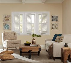 Custom Plantation Shutters are available with lots of exciting optionsso you can fit your home's styleperfectly. Before you place your order, consider these 4 options for customizing your shutters. Seng, who writes at Sengerson.com, walks us through the choices she