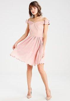 Witte, Roze Jurken online kopen | ZALANDO