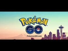 Pokémon GO - Trailer [HD]