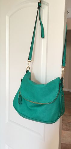 Moda Luxe Crossbody bag but preferably different color...blue or brown or ivory