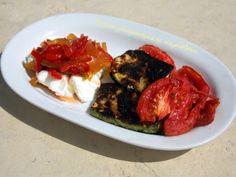 Γλυκόξινες πιπεριές τουρσί - cretangastronomy.gr Bruschetta, Tandoori Chicken, Salads, Beef, Ethnic Recipes, Food, Meat, Essen, Meals
