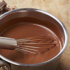 A tökéletes habos krém csokitortához - Erre a receptre lesz szükséged: A jó csokitorta két dolgon múlik: a tésztáján és az abba töltött krémen, utóbbit így készítsd!