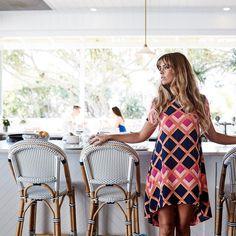 « The Monte Carlo River Dress »