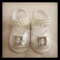 molde de sandalia de bebe em tecido - Pesquisa Google
