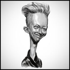 Art of Caricature Part 2 | Proko
